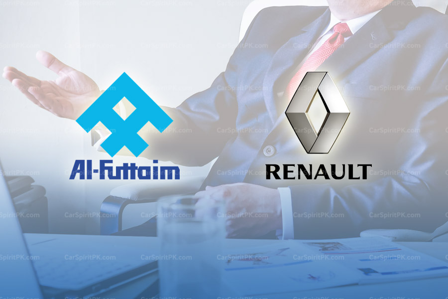 Government Negotiating with Renault Al-Futtaim amid Exit from Pakistan 9