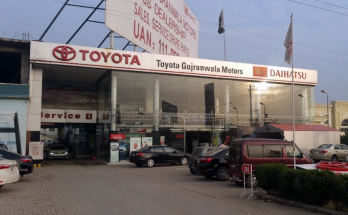 Indus Motors Terminates Dealership of Toyota Gujranwala Motors 30