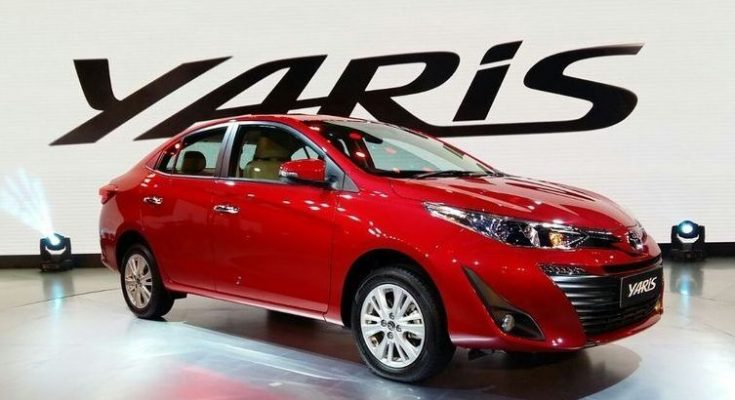 Toyota Offering Discounts Up to INR 72,500 (PKR 1.58 Lac) on Yaris in India 1