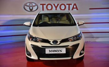 IMC to Introduce Yaris Sedan Instead of Vios in Pakistan 3