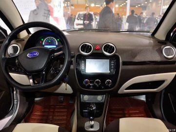 Yogomo 330- The Kia Picanto Clone in China 6