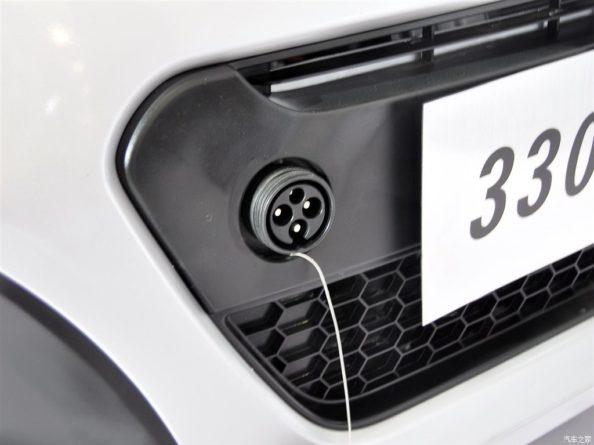 Yogomo 330- The Kia Picanto Clone in China 9