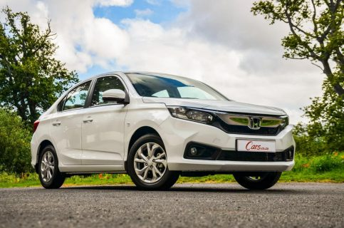 Honda Amaze Scores 4-star Global NCAP Safety Rating 4