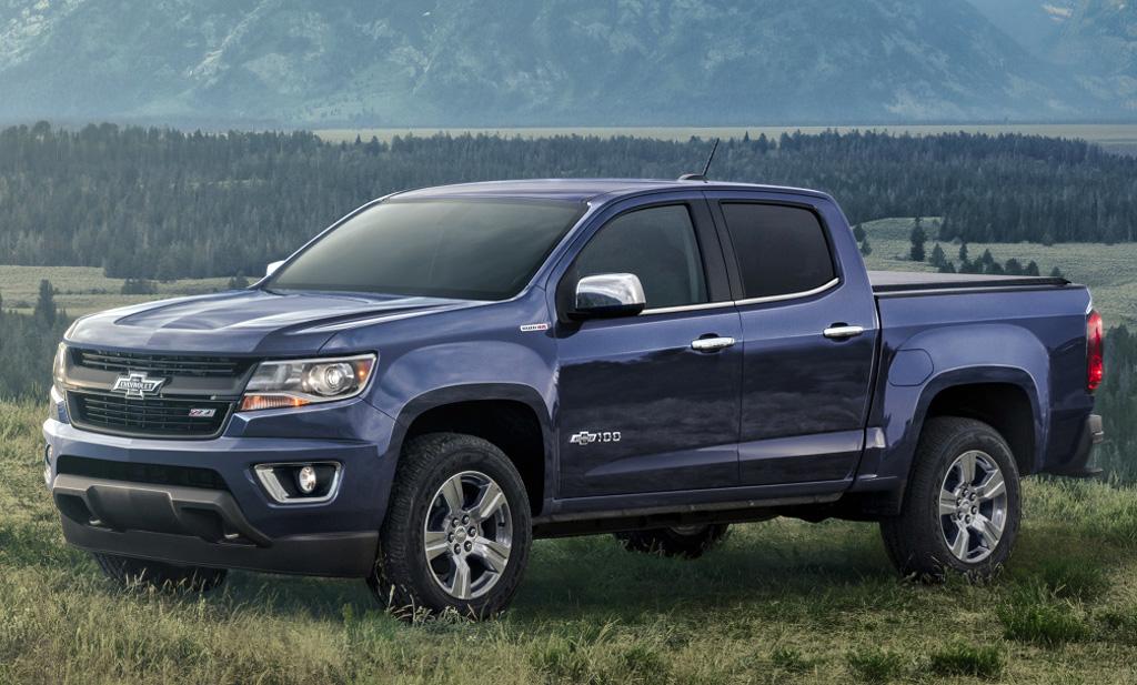 2018- World's Best Selling Pickup Trucks 7