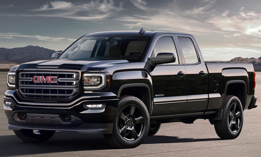 2018- World's Best Selling Pickup Trucks 13