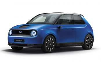 Honda E Reservation Bookings Open in Europe 20