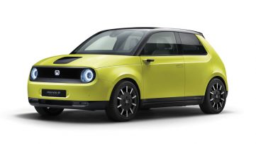 Honda E Reservation Bookings Open in Europe 6