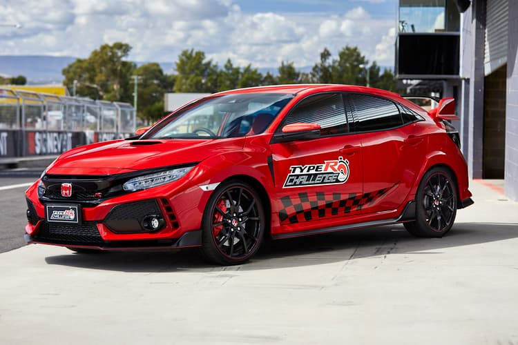 44 All New Civic Type R Harga Gratis Terbaik