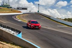 Honda Civic Type R Sets FWD Record at Bathurst 7