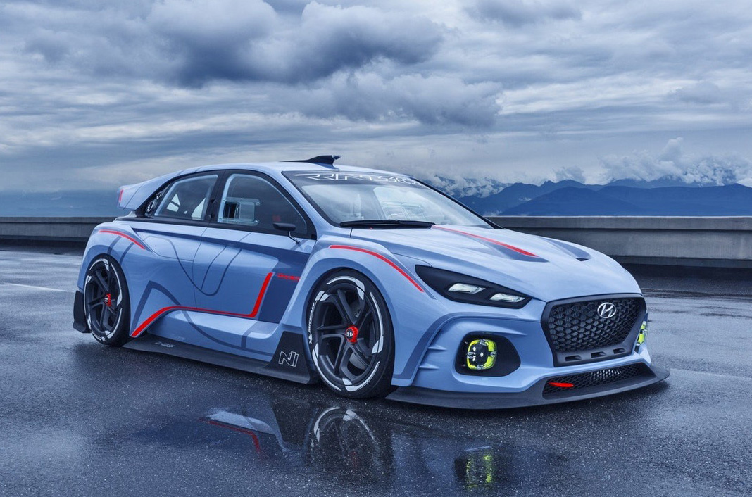 Hyundai and Kia are Teaming Up with Rimac to Build Electric Sports Cars 3