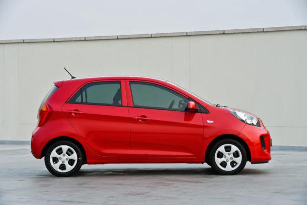 How Kia Picanto Stacks Up Against Suzuki Cultus 2