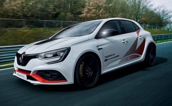 Honda Civic Type R's Nurburgring Record Finally Broken 14