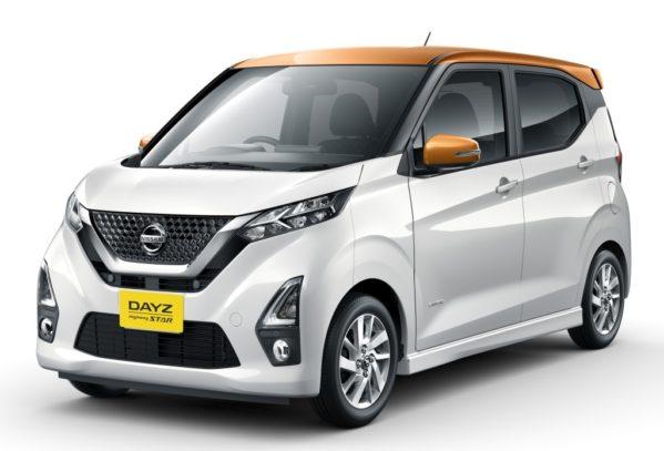 2018 Best Selling Cars in Japan 6