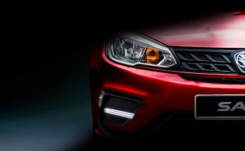 Proton Eyeing 5-Star Rating for Saga Facelift 10