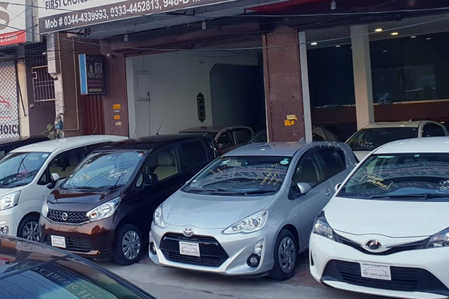 Car Imports Fell by 85% During First Two Months of FY2019-20 3