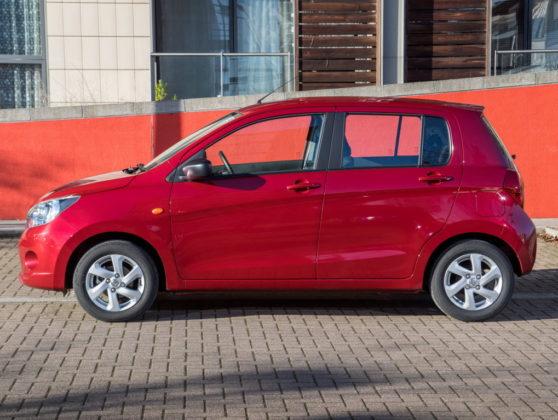 How Kia Picanto Stacks Up Against Suzuki Cultus 3