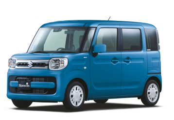 2018 Best Selling Cars in Japan 12
