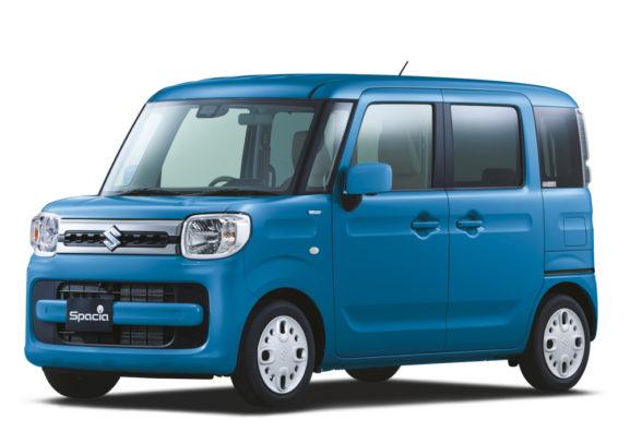 2018 Best Selling Cars in Japan 5