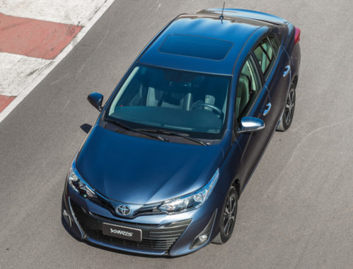 Toyota Wins 2 Titles at 2019 Middle East Car of the Year Awards 2