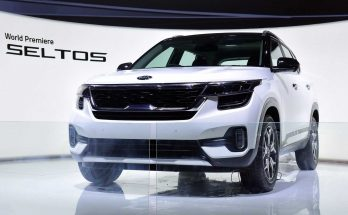Kia Debuts 2020 Seltos as New Global Compact SUV 34