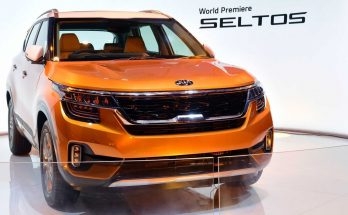 Kia Seltos Nominated for 2020 World Car of the Year Award 9