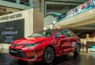 All New Toyota Corolla Launched in UAE 9