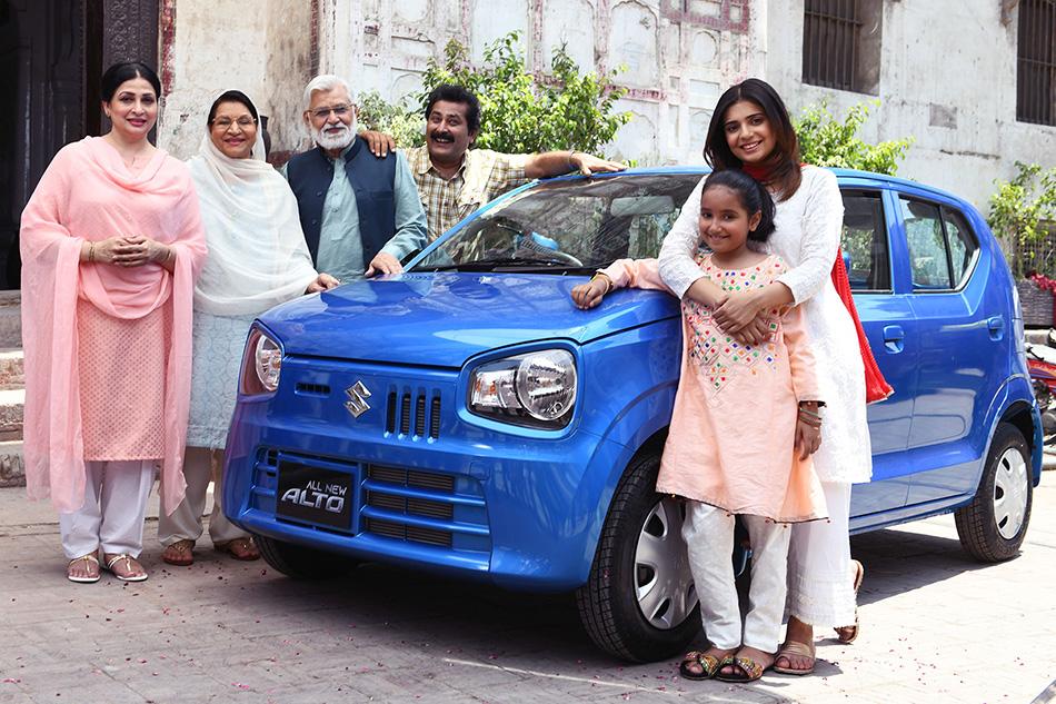 Should IMC Re-Introduce Daihatsu Cuore in Pakistan? 5