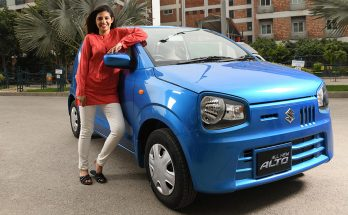 Success of Pak Suzuki Alto and Failure of Newcomers to Cash In 7