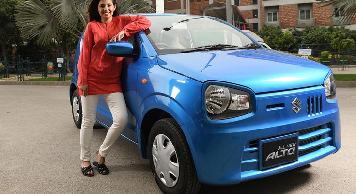 Success of Pak Suzuki Alto and Failure of Newcomers to Cash In 1
