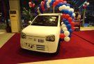 Pak Suzuki Sold 1,685 Units of Alto 660cc in June 23
