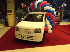 Pak Suzuki Launches Alto 660cc in Pakistan 6