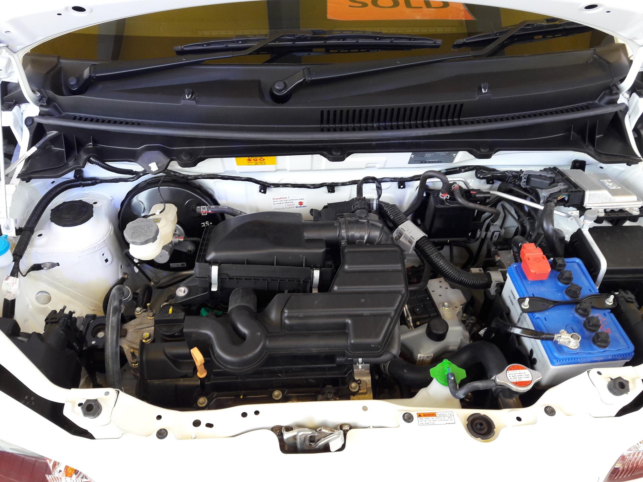 JDM Alto vs Pak Suzuki Alto 660cc 2
