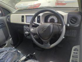 2019 Pak Suzuki Alto 660cc Images Inside and Out 9