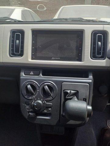 2019 Pak Suzuki Alto 660cc Images Inside and Out 12