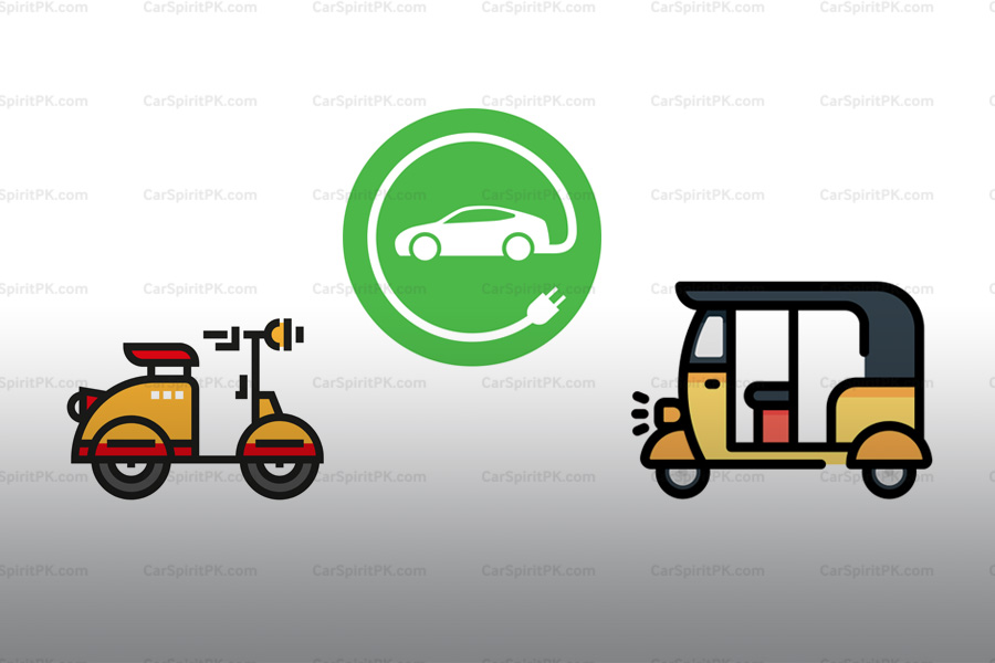 ECC Approves EV Policy for 2- and 3-Wheelers & Heavy Vehicles 3