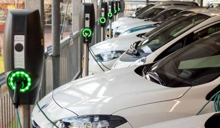 Low Localization and the Need to Shift to EVs 7