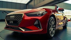 Genesis, Kia and Hyundai Tops 2019 J.D. Power's Annual Quality Survey 6