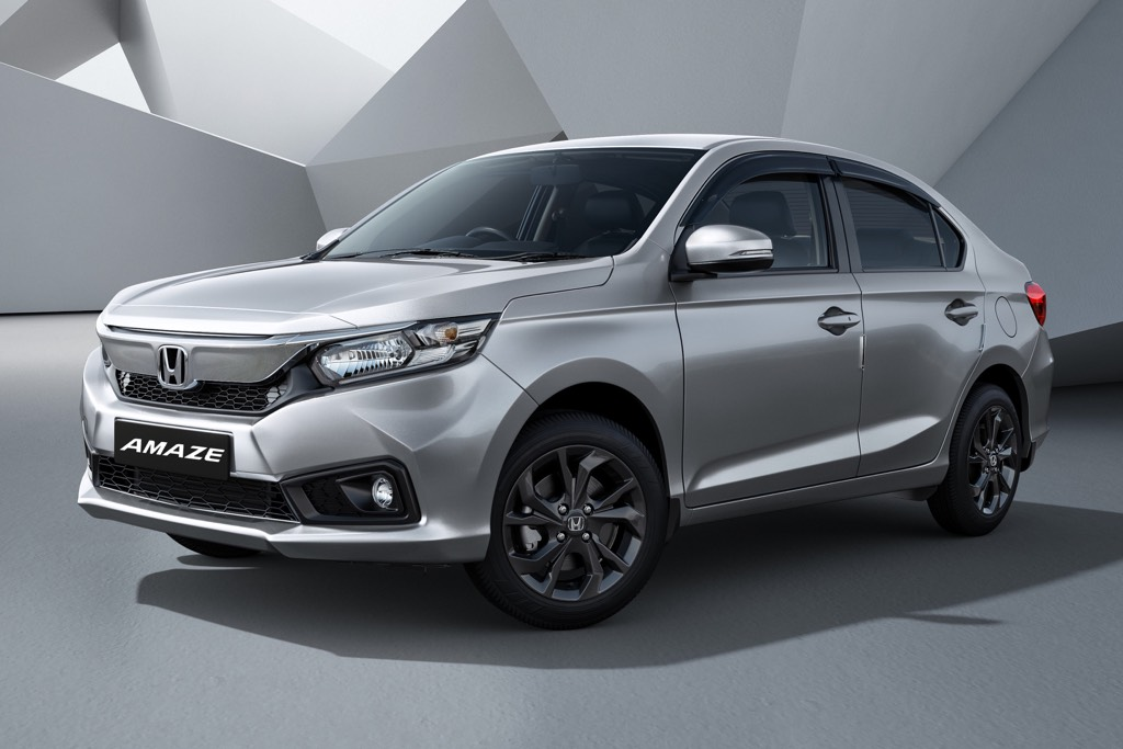 Honda Amaze Ace Edition Launched in India at INR 7.89 lac 1