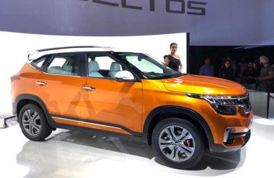 Kia Debuts 2020 Seltos as New Global Compact SUV 11