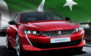 Lucky Motors to Introduce Peugeot Cars in Pakistan 14