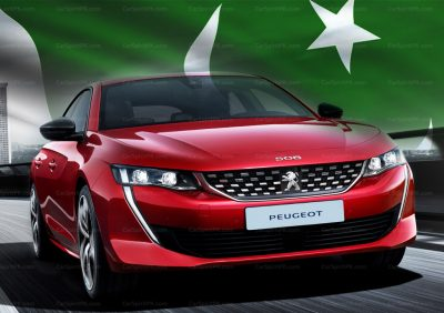 Lucky Motors to Introduce Peugeot Cars in Pakistan 44