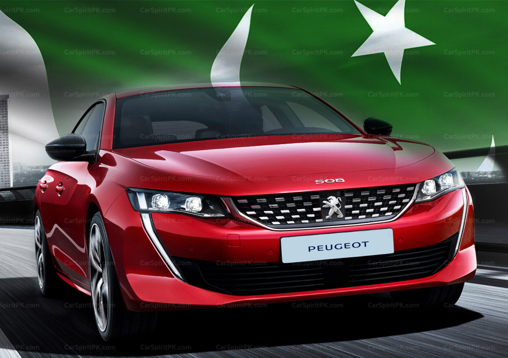 Lucky Motors to Introduce Peugeot Cars in Pakistan 1