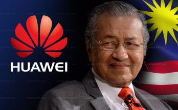 Malaysia Would Continue to Welcome Huawei- Mahatir 8