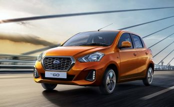 2019 Datsun Go and Go Plus Updated with VDC 6