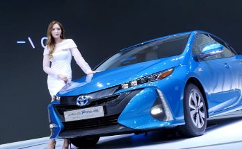 Toyota to form Strategic Partnership with CATL 10