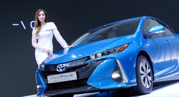 Toyota to form Strategic Partnership with CATL 1