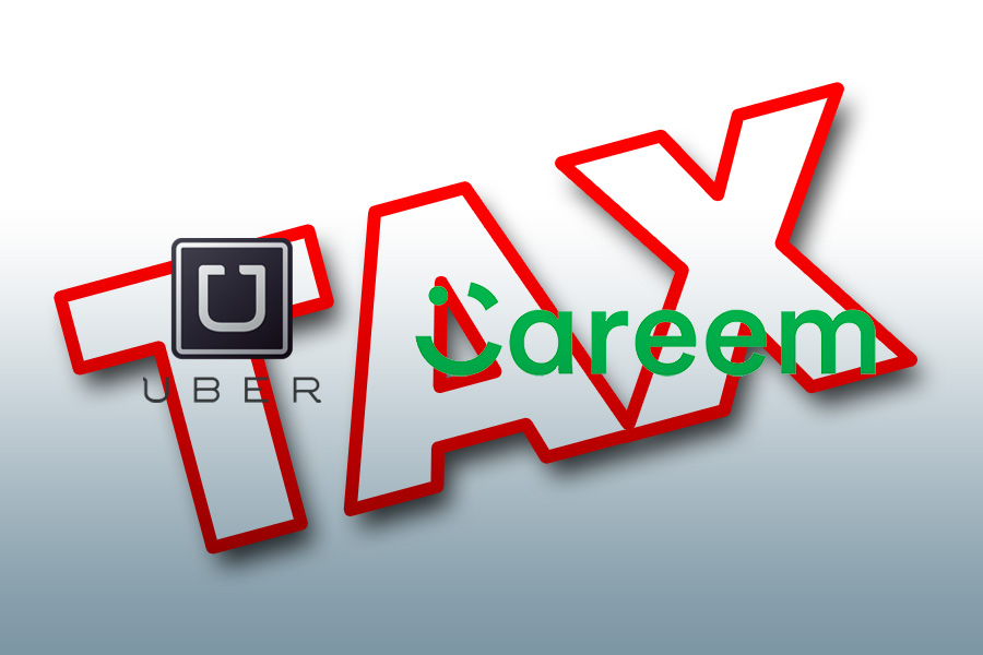 Sindh Government Imposed 5% Tax on Online Taxi Services 4