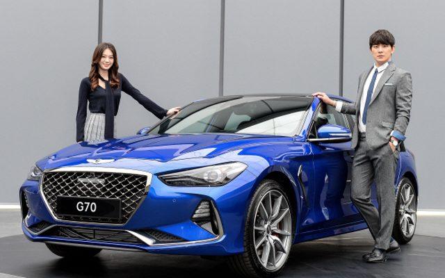 Genesis, Kia and Hyundai Tops 2019 J.D. Power's Annual Quality Survey 2