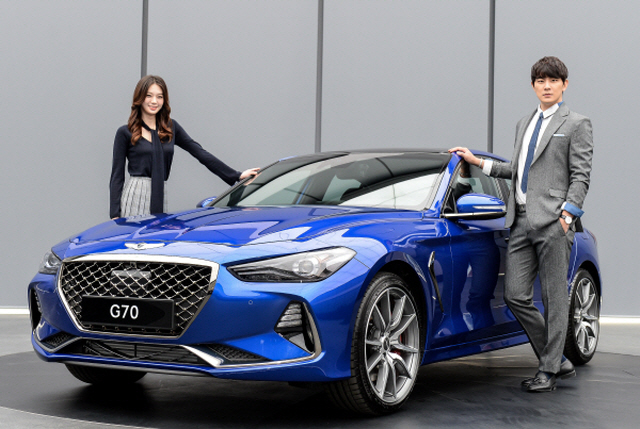 Genesis, Kia and Hyundai Tops 2019 J.D. Power's Annual Quality Survey 9