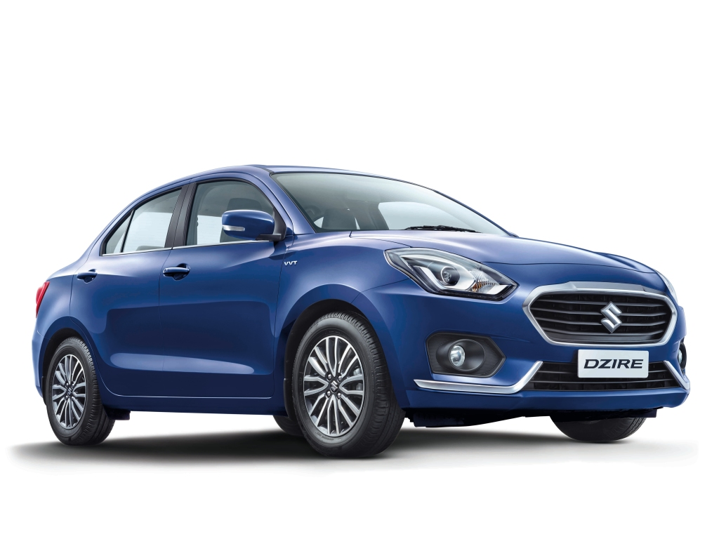 Suzuki Dzire Upgraded in India Priced from INR 5.8 lac 4